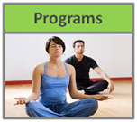 programs Yoga button