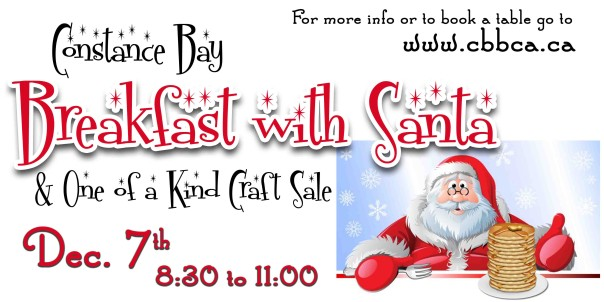 santa breakfast poster-low